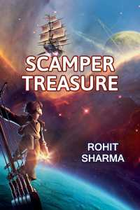 Scamper, Treasure