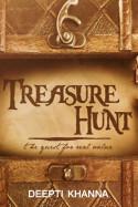 Treasure Hunt by Deepti Khanna in English