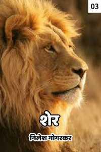 शेर (भाग 3)