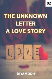The unknown letter-A love story - 2
