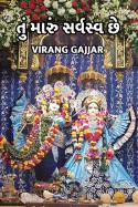 Virang Gajjar દ્વારા તું મારું સર્વસ્વ છે.... ગુજરાતીમાં