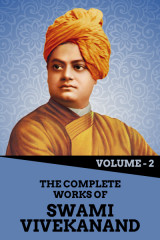 The Complete Works of Swami Vivekanand - Vol - 2  by Swami Vivekananda in English