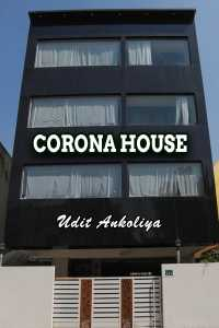 Corona House