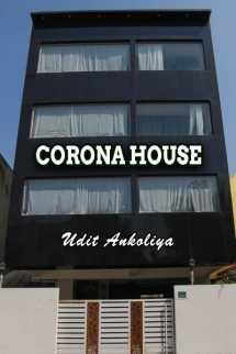 Corona House बुक Udit Ankoliya द्वारा प्रकाशित हिंदी में