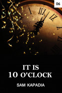 It is 10 Oclock - 6 by Sunil Kapadia in English