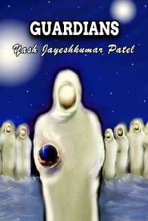 Guardians - 1 by Yash Jayeshkumar Patel in English