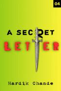 A Secret Letter - 4 बुक Hardik Chande द्वारा प्रकाशित हिंदी में