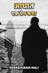 आघात - एक प्रेम कथा  द्वारा parashuram  mali in Marathi