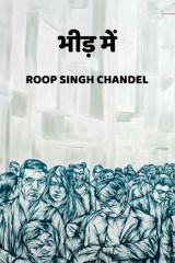 भीड़ में  by Roop Singh Chandel in Hindi