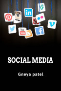 Social Media by Gneya patel in English