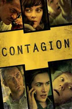 Contagion - 2011 by અમી વ્યાસ in Gujarati