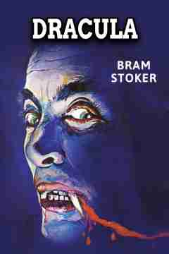 Dracula by Bram Stoker in English