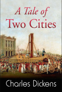 A TALE OF TWO CITIES - 1 - 1 by Charles Dickens in English
