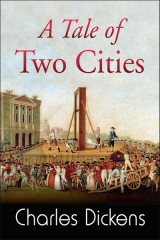 A TALE OF TWO CITIES.  by Charles Dickens in English