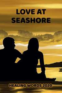 Love at seashore