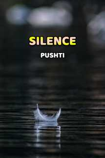 Pushti Mehta. દ્વારા silence ગુજરાતીમાં