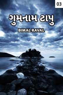 BIMAL RAVAL દ્વારા ગુમનામ ટાપુ - 3 ગુજરાતીમાં