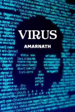 VIRUS by Amarnath in Telugu