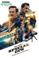 Review of Special Ops Web Series by Vidhi Gosalia in English