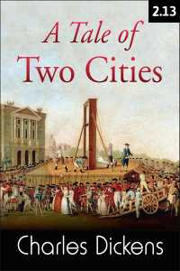 A TALE OF TWO CITIES - 2 - 13