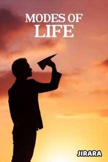 Modes of Life by JIRARA in English