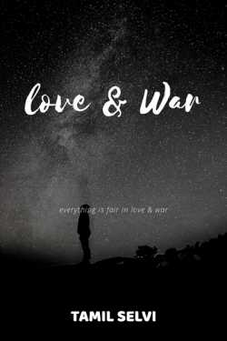 Love   War by Tamil Selvi in English