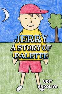 Jerry : a story of palette - 1 - the palette