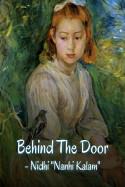 Behind The Door by Nidhi_Nanhi_Kalam_ in English