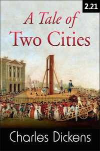 A TALE OF TWO CITIES - 2 - 21