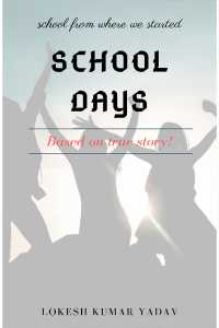 SCHOOL DAYS chapter -1