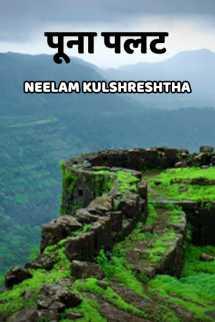 पूना पलट बुक Neelam Kulshreshtha द्वारा प्रकाशित हिंदी में