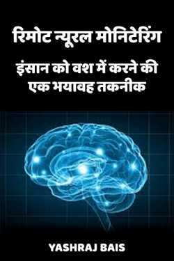 About Rarest Things on Earth by Yashraj Bais in Hindi