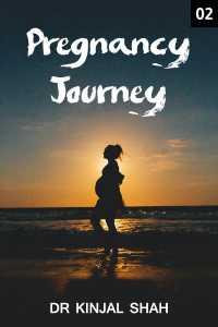 Pregnancy Journey - Week 2