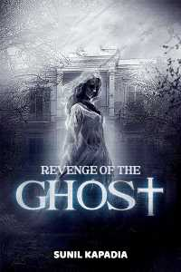 Revenge of the Ghost - 1