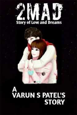 VARUN S. PATEL द्वारा लिखित 2 MAD बुक  हिंदी में प्रकाशित