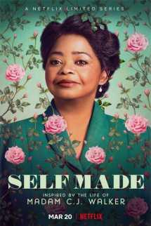 Disha Barot દ્વારા Self Made: Inspired by the life of Madam C J Walker ગુજરાતીમાં