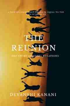 THE REUNION by Devanshi Kanani in English