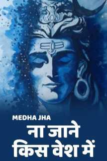 ना जाने किस वेश में ....... बुक Medha Jha द्वारा प्रकाशित हिंदी में