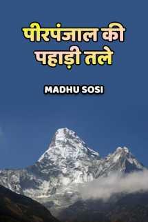 पीरपंजाल की पहाड़ी तले बुक Madhu Sosi द्वारा प्रकाशित हिंदी में
