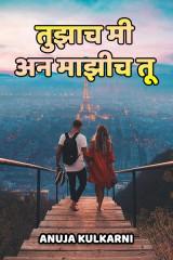 तुझाच मी अन माझीच तू..  by Anuja Kulkarni in Marathi