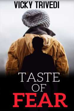 Taste Of Fear by Vicky Trivedi in :language
