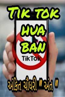 Tik Tok Hua Ban बुक Ankit Chaudhary અંત द्वारा प्रकाशित हिंदी में