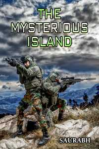 The Mysterious Island - 1