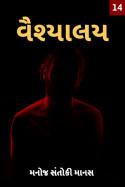 મનોજ સંતોકી માનસ દ્વારા વૈશ્યાલય - 14 ગુજરાતીમાં