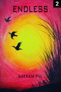 ENDLESS - CHAPTER -2  NOTEBOOK by Satyam Pal in English