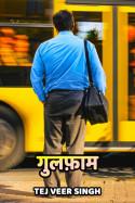 गुलफ़ाम by TEJ VEER SINGH in Hindi