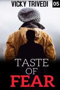 Taste Of Fear Chapter 5
