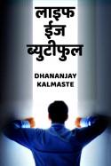 लाइफ ईज ब्युटीफुल by Dhananjay Kalmaste in Marathi