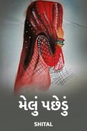 Shital દ્વારા મેલું પછેડું - ભાગ ૧ ગુજરાતીમાં
