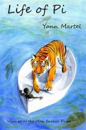 લાઇફ ઓફ પાઈ - પુસ્તક પરિચય by Kiran oza in Gujarati